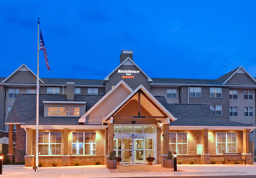 Hostal Residence Inn By Marriott South Bend Mishawaka