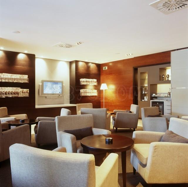Ac hotel la rioja by marriott logro o la rioja for Hotel luxury la rioja