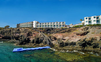 Hotel The Mirador Papagayo