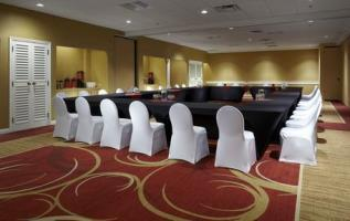 Hotel Courtyard By Marriott Ottawa