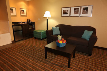 Hotel Holiday Inn Express And Suites - Vernon