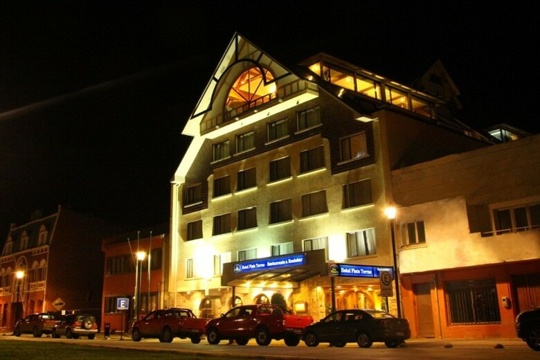 Hotel Best Western Finisterrae