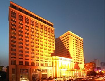 Hotel Crowne Plaza City Center