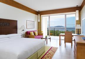 Hotel Sanya Marriott Resort & Spa