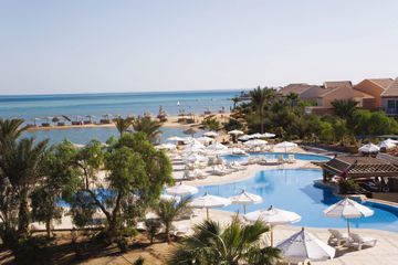 Hotel Moevenpick Resort And Spa El Gouna