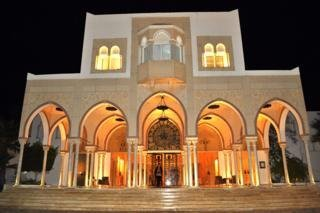 Hotel Palm Beach Palace Djerba