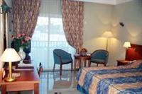 Hotel Golden Tulip Carthage Tunis