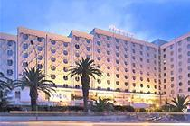 Hotel Golden Tulip El Mechtel