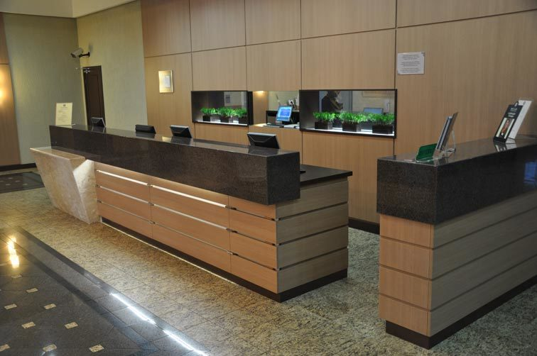Hotel Deville Business Maring�