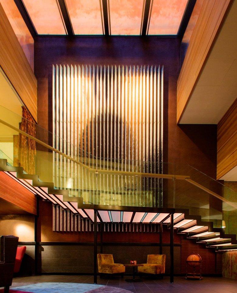 Hotel Klaus K Helsinki
