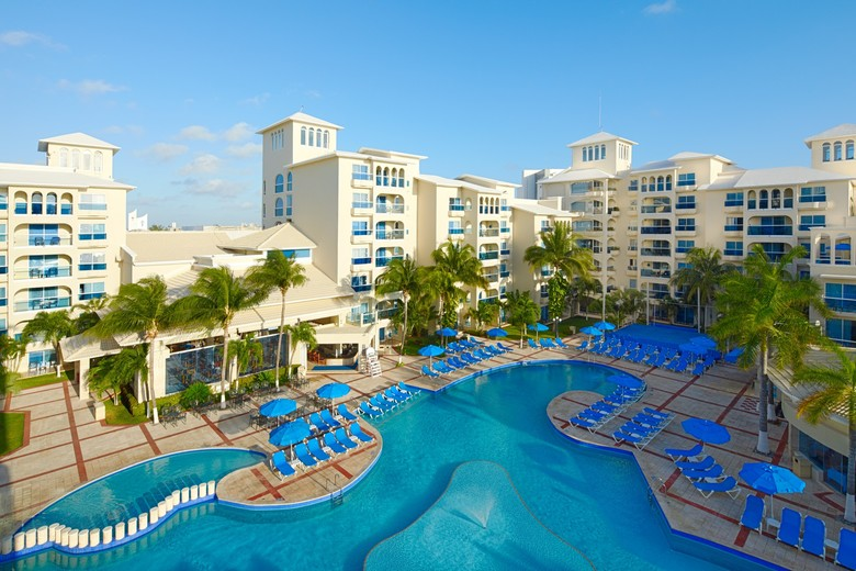 Hotel barcel costa canc n canc n quintana roo for Barcelo paris hotels