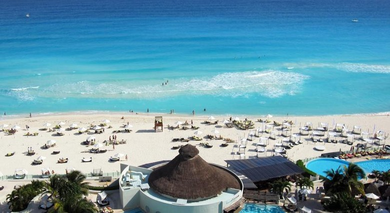 Hotel Me Cancun All Inclusive