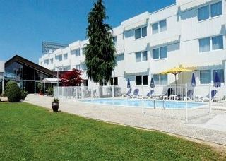 Quality Hotel Alisee Poitiers Nord