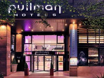 Hotel Pullman Toulouse Centre