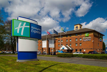 Hotel Holiday Inn Express Birmingham Oldbury