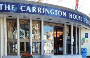 Hotel Carrington House