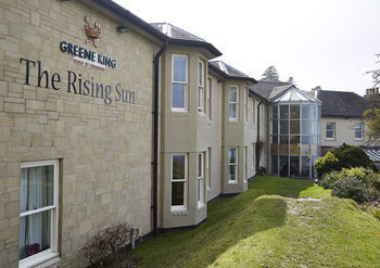 Lodge Rising Sun Hotel