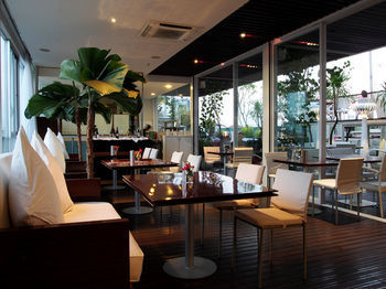 Hotel Kemang Icon By Alila