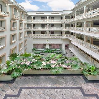 Hotel Holiday Inn Jaipur