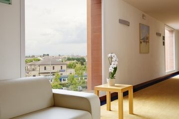 Hotel Crowne Plaza Venice East - Quarto D' Altino