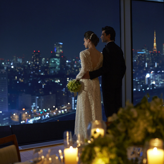 Hotel Strings By Intercontinental Tokyo