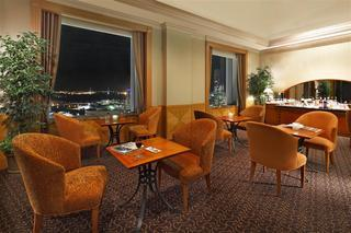 Hotel Yokohama Bay Sheraton  Towers