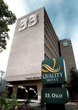 hotel 33 oslo fleshjack