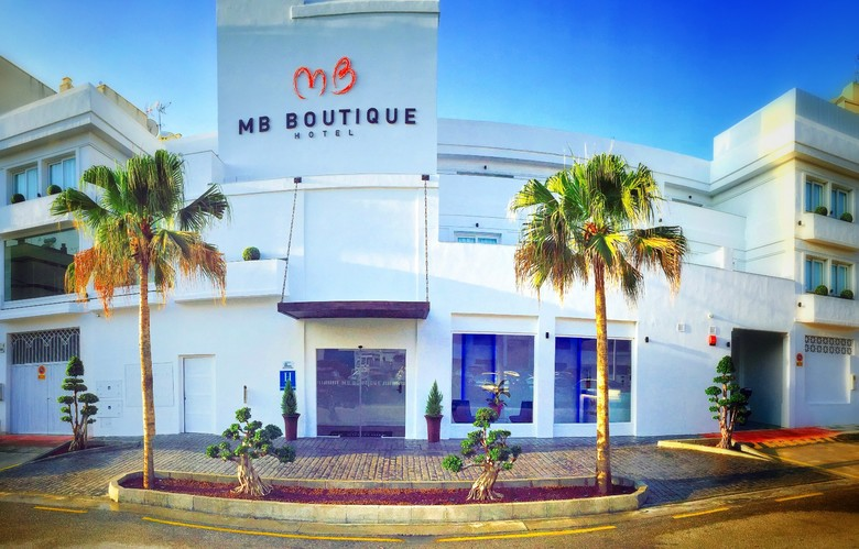 Mb Boutique Hotel Adults Only