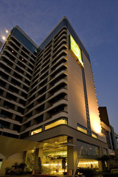 Hotel All Seasons Gold Orchid