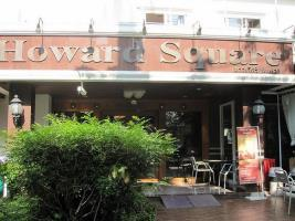 Howard Square Boutique Hotel