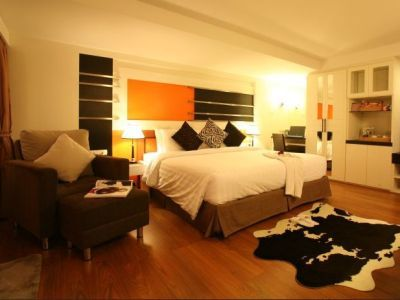 Hotel The Key Bangkok Sukhumvit