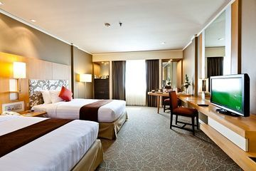 Hotel Royal Princess Larn Luang
