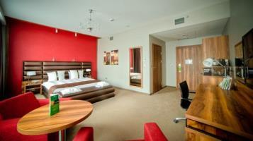 Hotel Holiday Inn Krakow City Center
