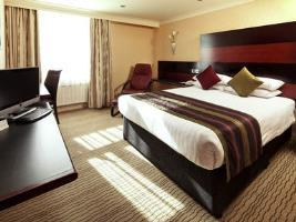 Hotel Mercure Chester Abbots Well
