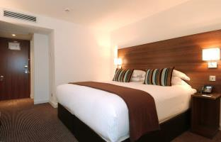 Hotel Doubletree By Hilton Chester