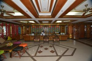 Hotel Ayodhaya Suites Resort & Spa