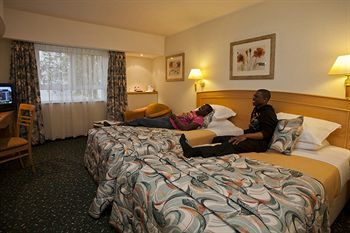 Hotel City Lodge Pinelands