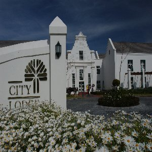Hotel City Lodge Grandwest