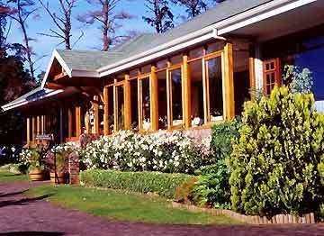 Hotel Knysna Hollow