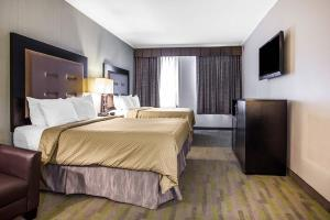 Hotel Rodeway Inn Center City