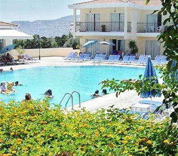 Hotel Nicki Holiday Resort