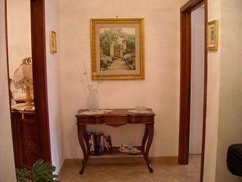 Bed & Breakfast La Rosa Antica