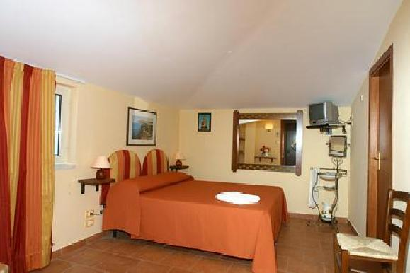 Bed & Breakfast Villa Pane Resort