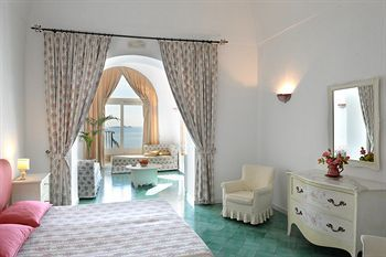 Bed & Breakfast Villa Rosa