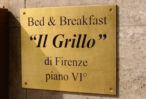 Bed & Breakfast Il Grillo Di Firenze