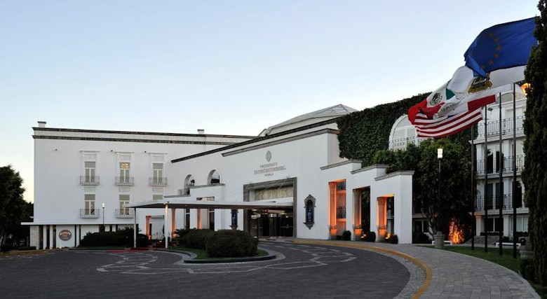 Hotel Intercontinental Presidente Puebla