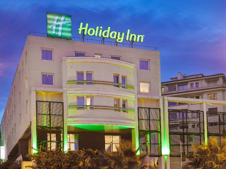 Hotel Holiday Inn Toulon City Centre