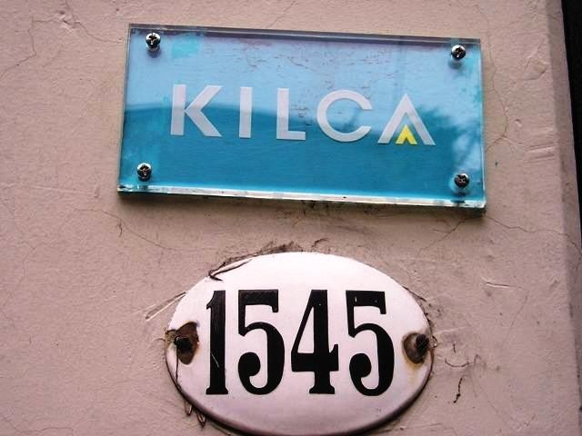 Hostal Kilca Backpacker