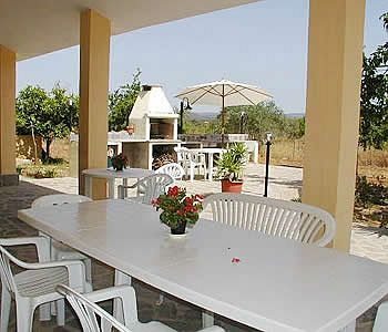 Bed & Breakfast Las Rosas