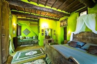 Bed & Breakfast Hotelito Lupaia